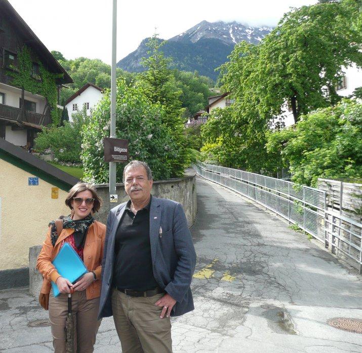 Gruppe Aktivitts- und Kreativgruppe Tirol